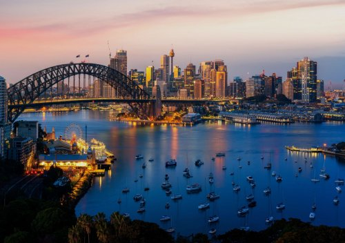 Rượu vang New South Wales là gì? Tìm hiểu Rượu vang New South Wales