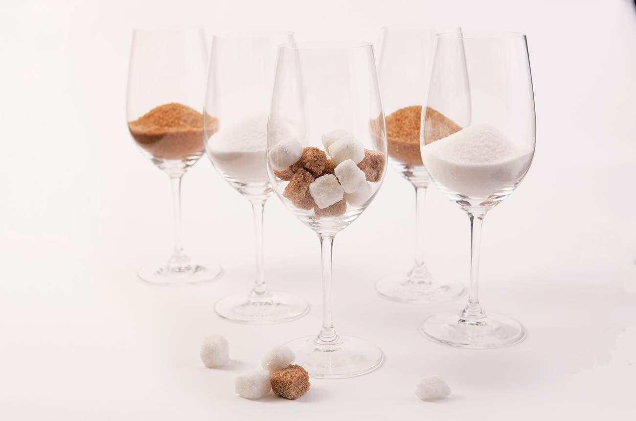 Đường dư trong rượu vang là gì?
