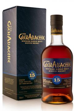 Rượu Glenallachie 15 năm