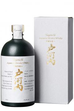Rượu Togouchi Blended Whisky 40% 700ml