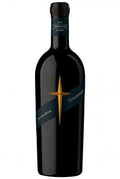 Rượu vang Ý Collecfrisio Primitivo
