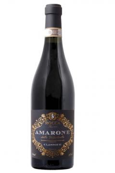 Rượu vang Amarone della Valpolicella DOCG Classico