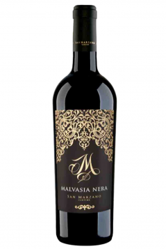 Rượu vang M Malvasia Nera