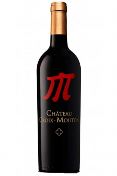 Rượu vang Château Croix Mouton 2019