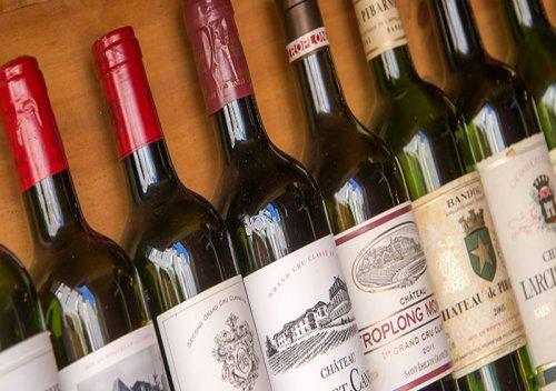 Ý Nghĩa các thuật ngữ trên nhãn rượu vang Pháp